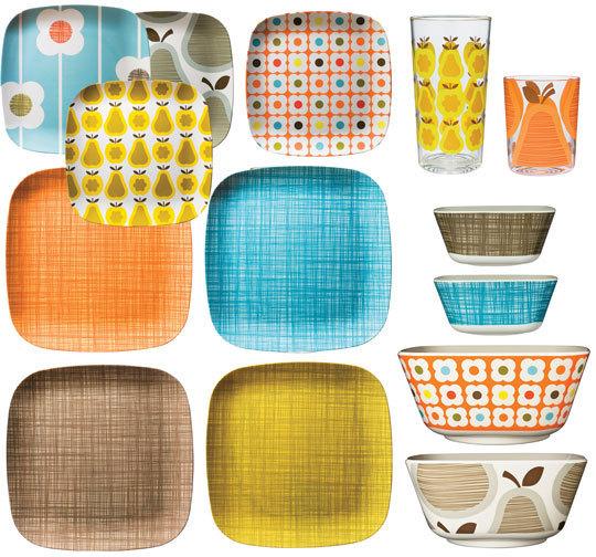 Orla Kiely Designs