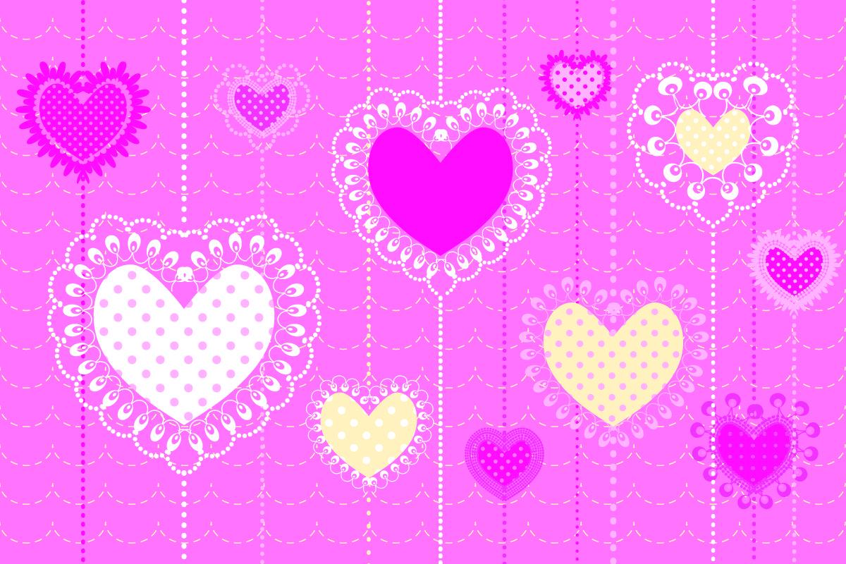 Aditi Raychoudhury. Happy Valentine's Day. 2015. Adobe Illustrator.