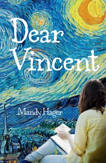 Mandy Ager. Dear Vincent. RHNZ Children's ebooks. 2013.