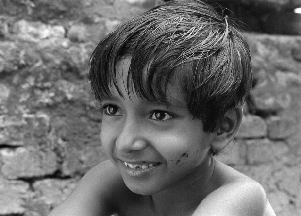 Satyajit Ray. Anu Trilogy. 1956.
